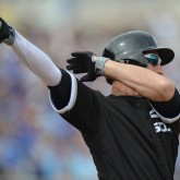 MLB: Spring Training-Chicago White Sox at Kansas City Royals
