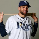MLB: Tampa Bay Rays-Media Day
