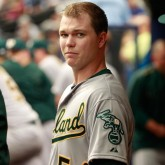 MLB: Oakland Athletics at Tampa Bay Rays