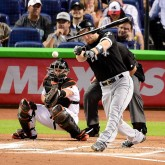 MLB: Chicago White Sox at Miami Marlins