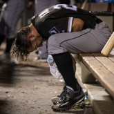 MLB: Chicago White Sox at Philadelphia Phillies