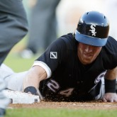 MLB: Chicago White Sox at Detroit Tigers
