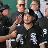 MLB: Chicago White Sox at Kansas City Royals