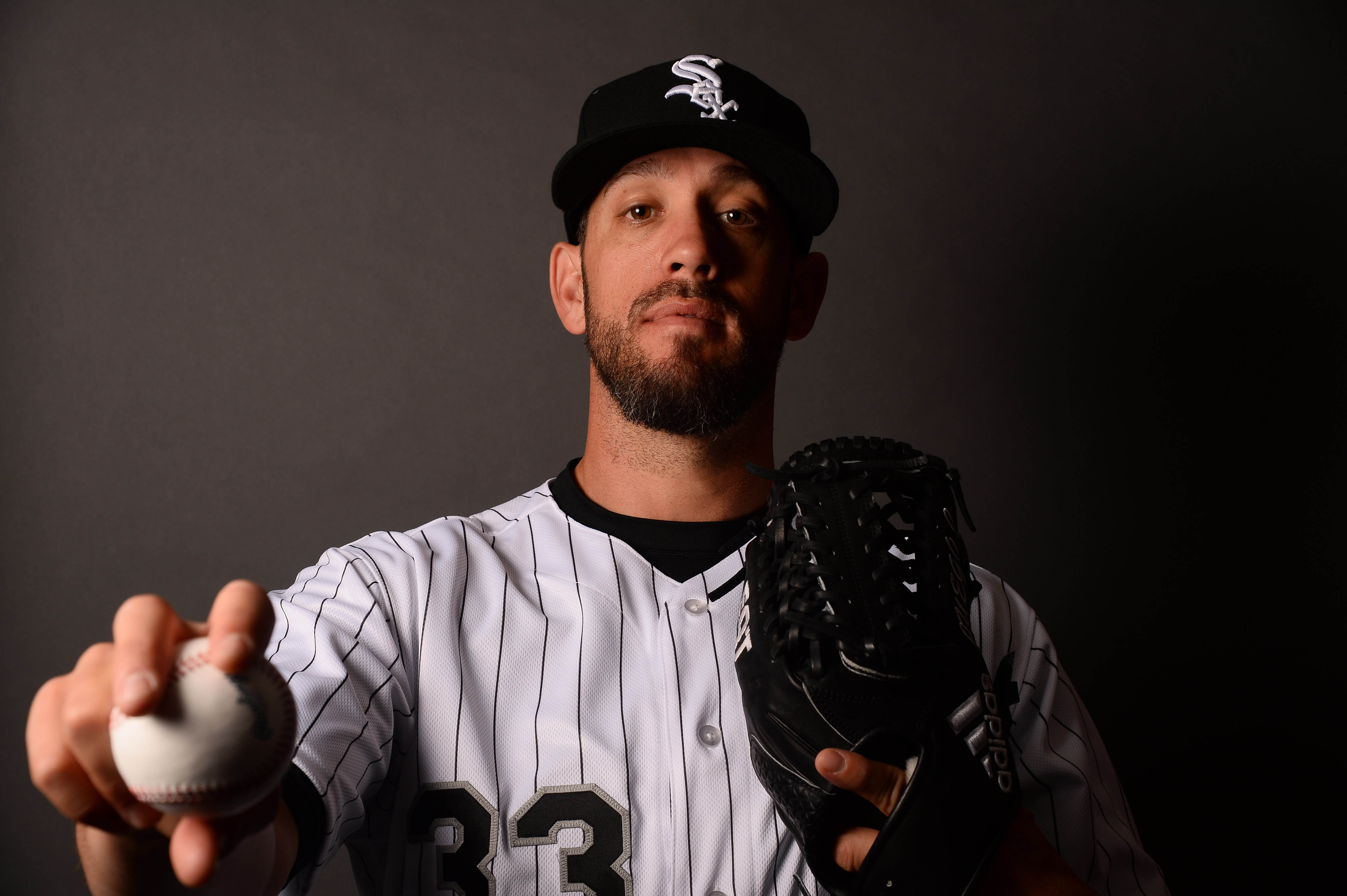 MLB: Chicago White Sox-Media Day