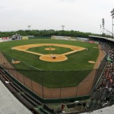 Minor League Baseball: Rickwood Classic Jacksonville Suns at Birmingham Barons
