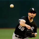 MLB: Chicago White Sox at Arizona Diamondbacks
