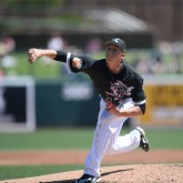 MLB: Spring Training-Texas Rangers at Chicago White Sox