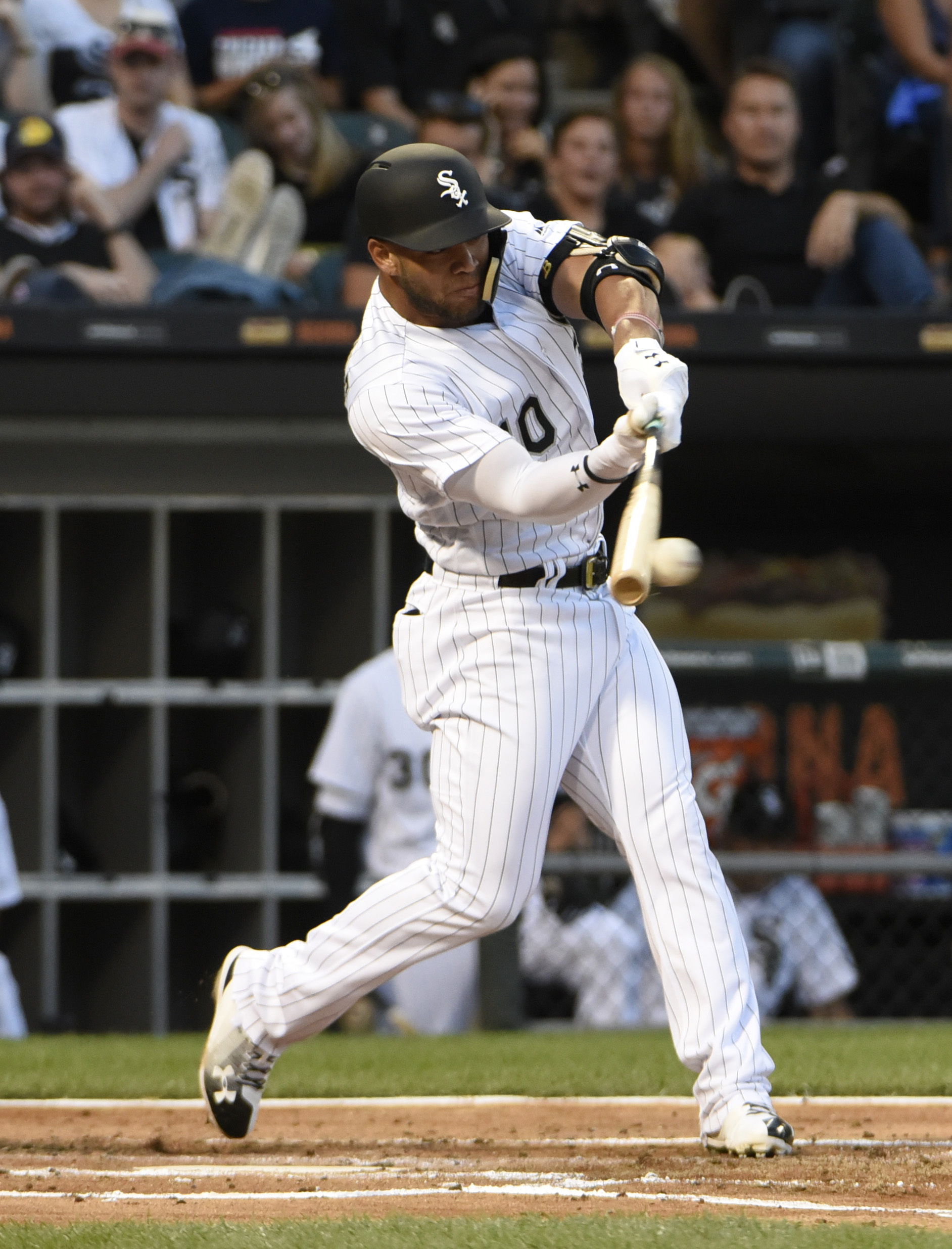 MLB: Houston Astros at Chicago White Sox