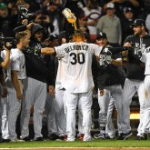 MLB: Los Angeles Angels at Chicago White Sox