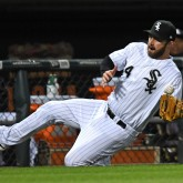 MLB: San Francisco Giants at Chicago White Sox