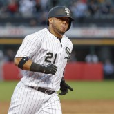 MLB: Pittsburgh Pirates at Chicago White Sox