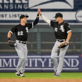 MLB: Game Two-Chicago White Sox at Minnesota Twins