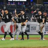 MLB: Chicago White Sox at New York Yankees